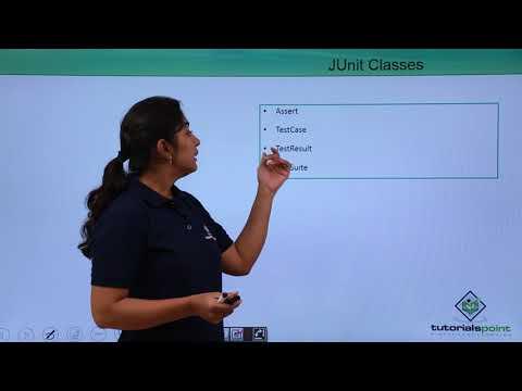 junit---test-framework-classes