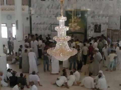 masjid omar ben abdelaziz