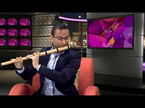 Spotlight Episode 9 - Discovering the musical sensation,  SAHIL KHAN