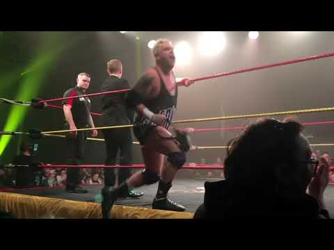 Stevie Boy vs Joe Coffey - Fear & Loathing XII, This Sunday! from YouTube · Duration:  2 minutes 28 seconds