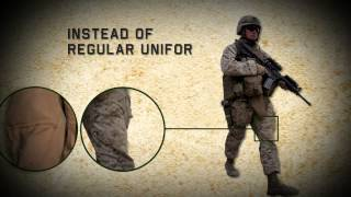 IRAQ WAR - HOW THE US MILITARY ADAPTED TO THREATS - BBC NEWS