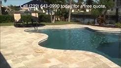 Custom Pool Designs in Naples Florida