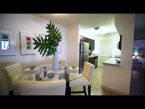 Park Place Apartments - Peachtree City, GA