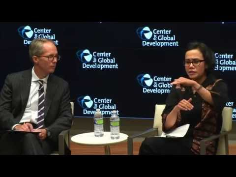 The World Bank's Priorities in a Changing Global Landscape