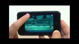GOOP AND EEEPS!!! Review of Goop game for iPhone/iPod touch