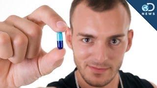 Male Birth Control Pill Coming