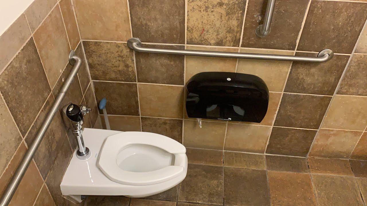 Public Restroom Review T J Maxx Cranberry Township Pa
