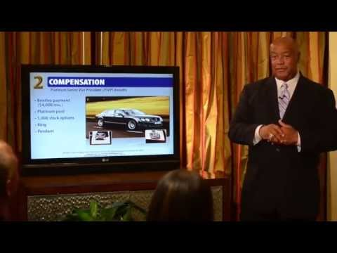 The Power of The Magnificent 5LINX Opportunity- Every Pastor should see this!