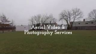 Aerial Video & Photography Services from Phase Media