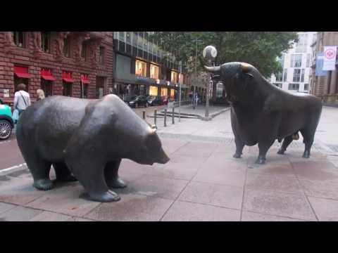 Visitar Frankfurt (Vídeo promocional del post)