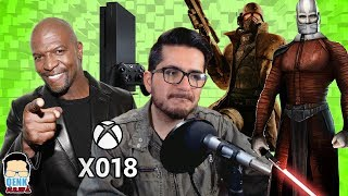 Microsoft: La compra que CAMBIA el futuro de Xbox One   QN
