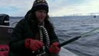 Alaskan Women Are Tough   Alaska: The Last Frontier