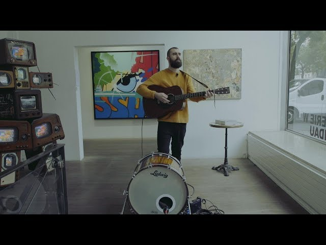 Hugo Barriol - Million Years