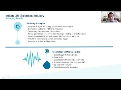 India Webinar : Silent Cyber: Breaking the Silence for Indian Life Sciences Industry