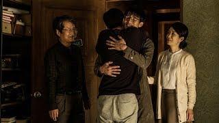 親哥哥被神秘綁架,回來的竟是一個冒牌貨,韓國高分懸疑驚悚片《記憶之夜》