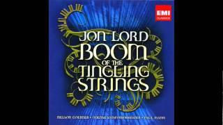 Jon Lord - M.A.s.q.u.e. Poco adagio - Allegro moderato e poco pesante