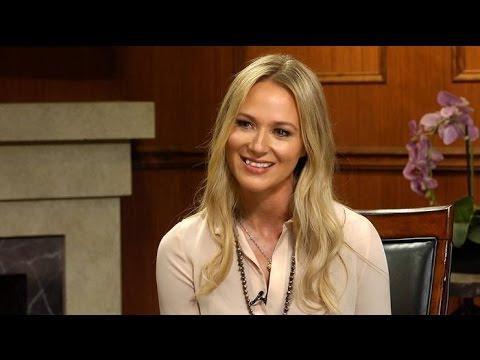 Why Jewel turned down a million-dollar signing bonus | Larry King Now | Ora.TV
