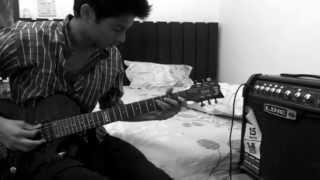Har Kisiko Nahi Milta (guitar cover) - Prashant Yadav