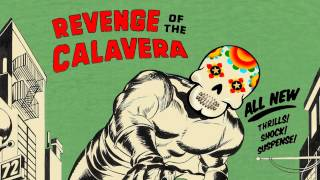 Deela - Pump Up The Cumbia [Revenge Of The Calavera]