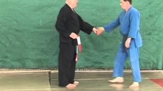 Обучение системе рукопашному бою Часть 60