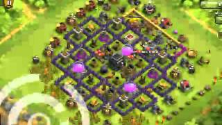 My clan Daily serbian.Clash of Clans ep1.Vuna game