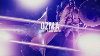 First live extract from OZMA's concert at the New Morning in Paris ...