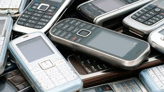 The science behind how a mobile phone works