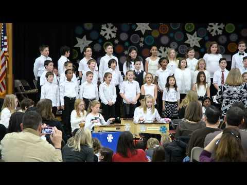 Shongum School Winter Concert 12.16.14 10of13