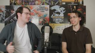 The Nintendo Switch Announcement Podcast