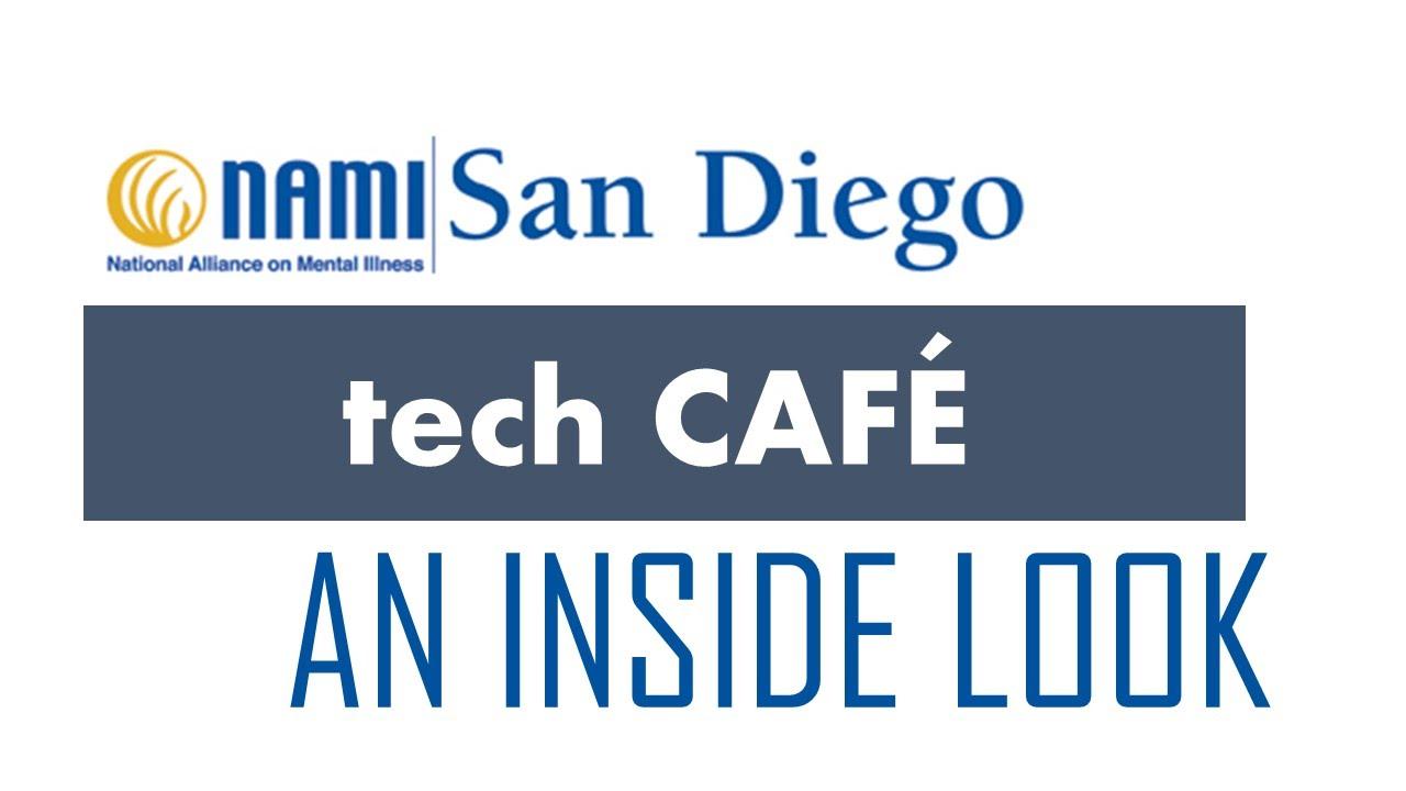 Nami San Diego Tech Cafe