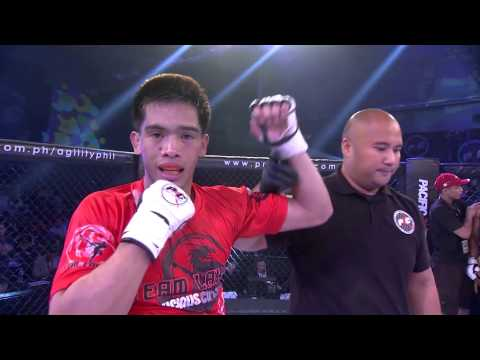 PXC 41 | Bout Packages | Banrio vs Mercado