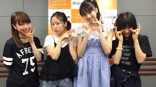 【小田さくらキュートのココが好き】℃-ute解散を控えたライブでの中島早...