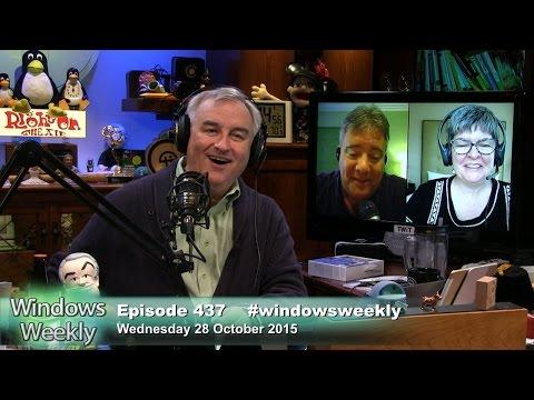 Windows Weekly 437: UTC Doesn't Change, But We Do