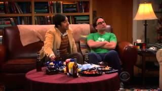 The Big Bang Theory Season 7 - Official Trailer