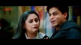 Kabhi Khushi Kabhi Gham (Female Sad Version II) - Kabhi Khushi Kabhie Gham - Full Song *HQ*