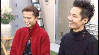 Casiopea vs The Squareライブ終了後の座談会( http://www.youtube.com/watch?v=WNEWBI1PZMA )の続き。 和泉さん、よく喋りますね(笑)