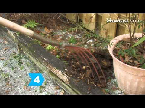 How to Recognize Gardening Tools & Their Uses