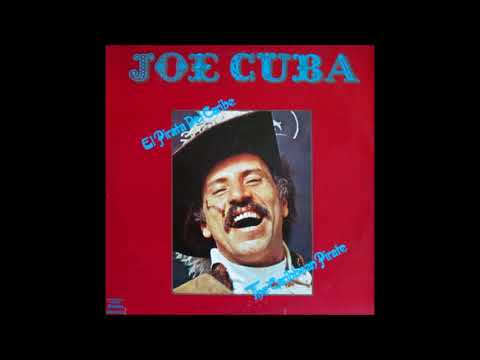 JOE CUBA: El Pirata Del Caribe / The Caribbean Pirate. (Vol. 18)