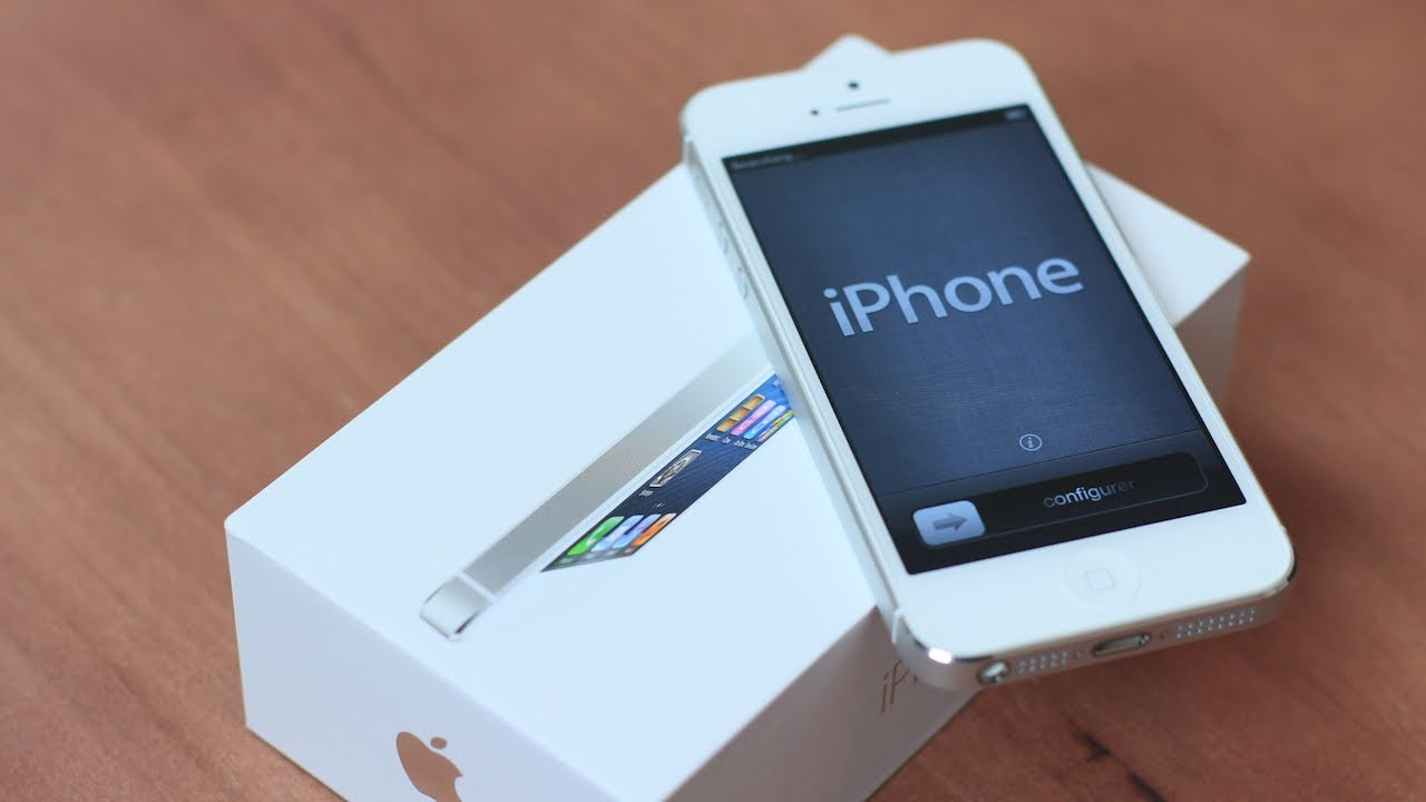 iphone 5 white unboxing white iphone 5 giveaway unit 11065
