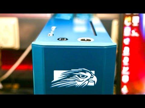 Falcon Northwest Tiki A compact powerhouse for virtual reality