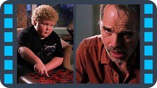 Игра в шашки — «Плохой Санта» (2003) Сцена 5/8 QFHD