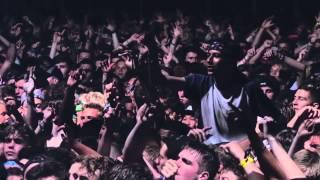 Netsky Live: Reading / Leeds / SW4 Festivals 2014 - Part 1