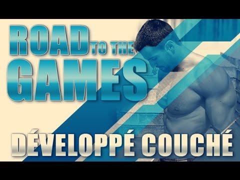 Progresser au d velopp couch en musculation rudy coia youtube - Progresser developpe couche ...
