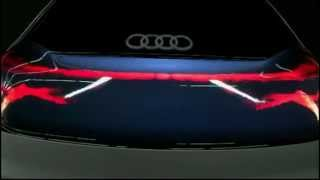 Светодиодные фары OLED для - Audi Q7 Car led headlight tuning(Заказать световое оборудование на сайте http://ld-studio.pro Светодиодные фары для AUDI Q7 Авто фары. Светодиоды oled..., 2013-01-07T22:29:04.000Z)