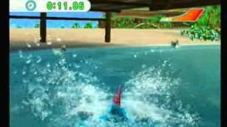 Poképark Wii Walkthrough 28: Gyarados