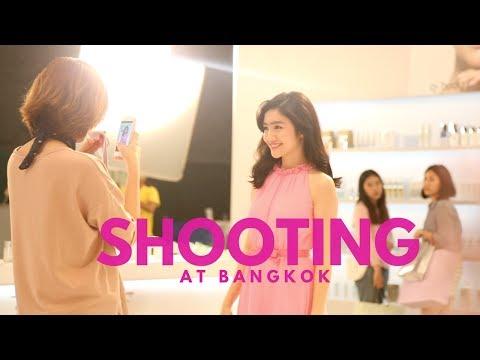 Febby Rastanty's VLOG: Shooting at Bangkok!!! thumbnail