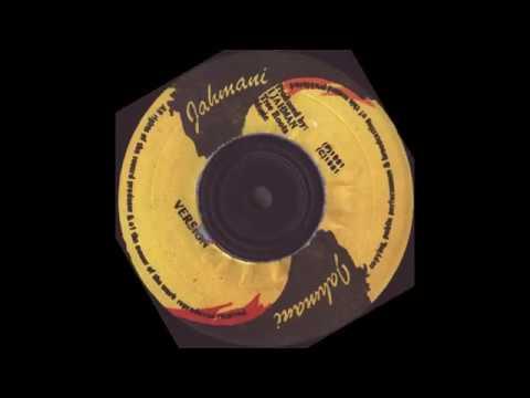 Ijahman Levi – Jah Heavy Load  & Version - Jahmani Records 1981 Roots Stepper