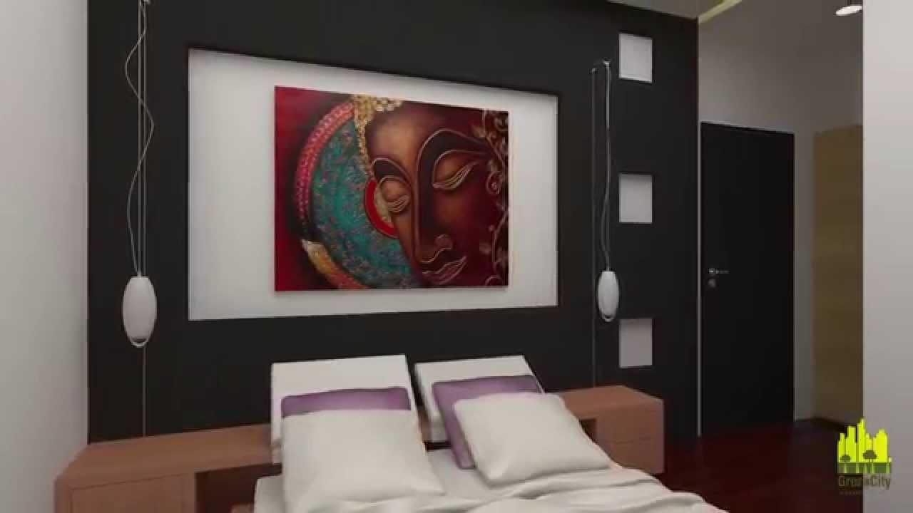Greencity Eutopia 3 BHK Apartments at BTM Layout, Bangalore ...
