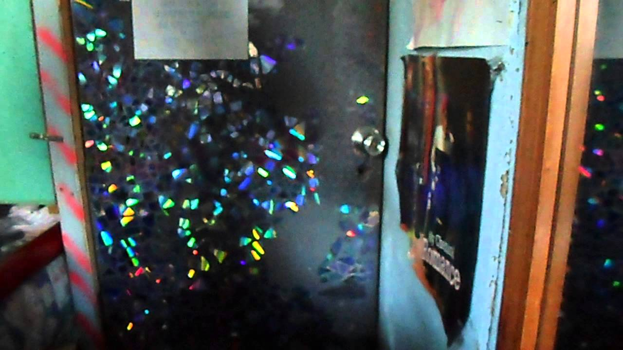 Decora con cd o dvd y recicla youtube for Decoracion para pared de unicornio