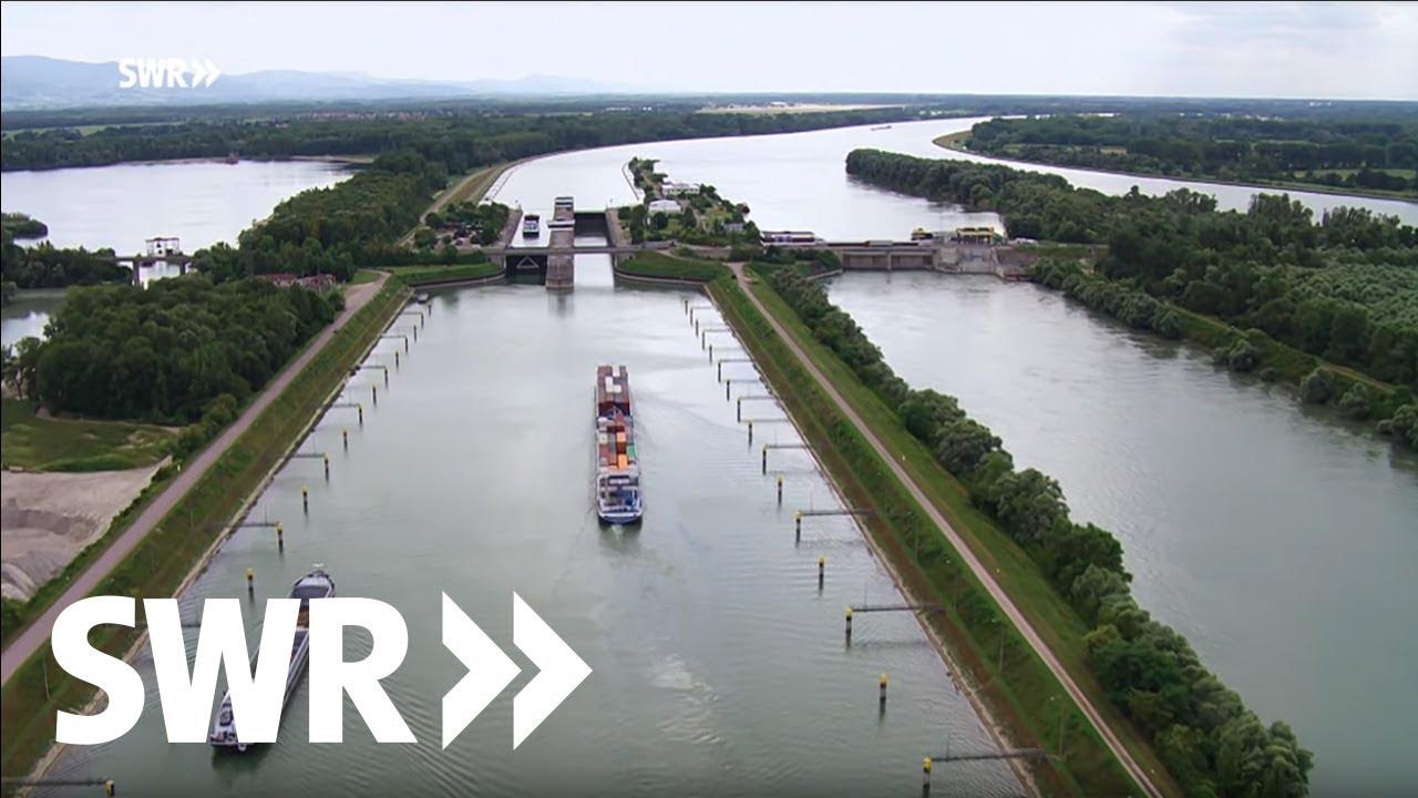 Download Unser Rhein - Handel und Wandel am Fluss   SWR Geschichte & Entdeckungen
